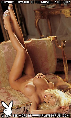 Click Here For More Pictures Of Geous Blonde Models